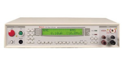 Model 9102 Hipot Calibrator