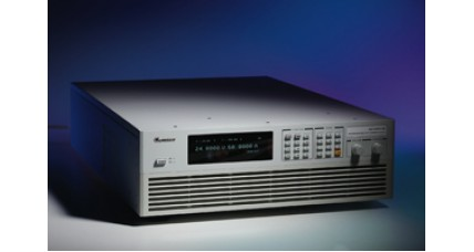 Model 62000H series Programmable DC Power Supply