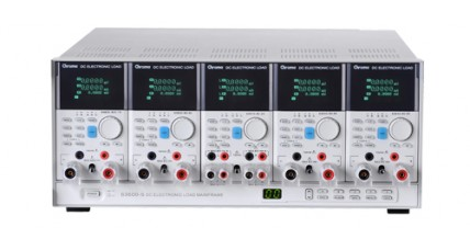 Model 63600 series Programmable DC Electronic Load