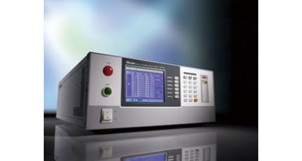 Model 19020 series Multi-Channel Hipot Tester