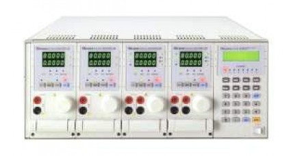 Model 6330A series High Speed DC Electronic Load
