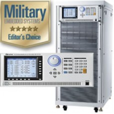 Model 61500 series Programmable AC Source