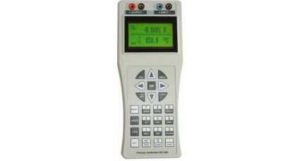 M505 Process Calibrator