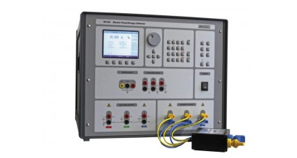 M133C Three phase Power & Energy Calibrator