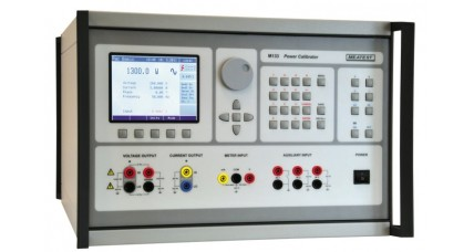 M133i Low-cost Power & Energy Calibrator