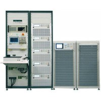 Electric Vehicle Supply Equipment ATS (EVSE ATS) Model 8000