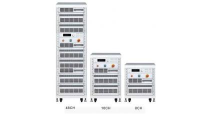 Regenerative Battery Pack Test System  Model 17020