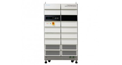 Regenerative Battery Pack Test System Model 17040